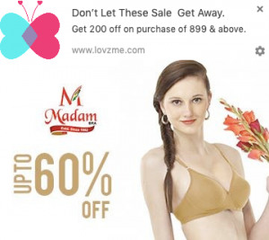lovzme today offer