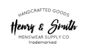henryandsmith coupon